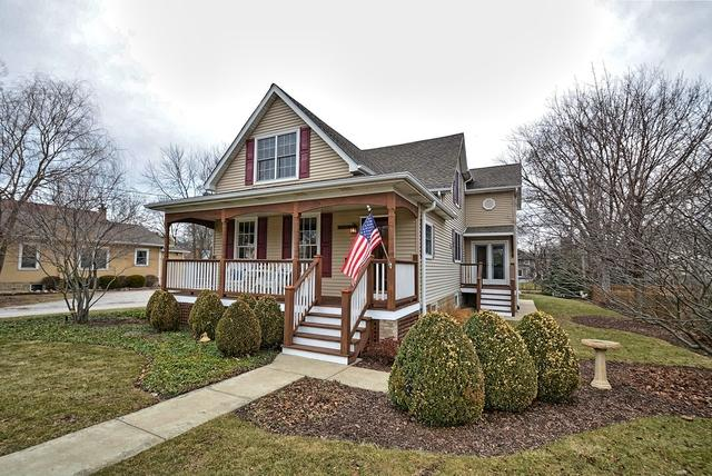 17901 Gottschalk Avenue, Homewood, IL 60430 (MLS #09989857) :: Ani Real Estate