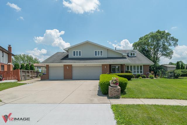 14523 S Holm Court, Homer Glen, IL 60491 (MLS #09989959) :: Baz Realty Network | Keller Williams Preferred Realty