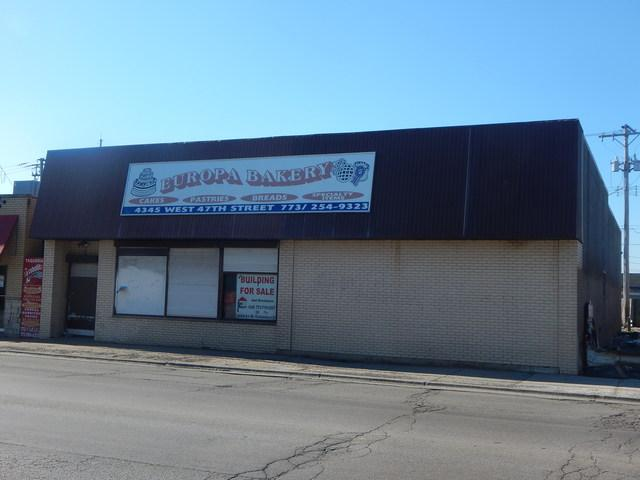 4345 47th Street, Chicago, IL 60632 (MLS #09989967) :: The Dena Furlow Team - Keller Williams Realty
