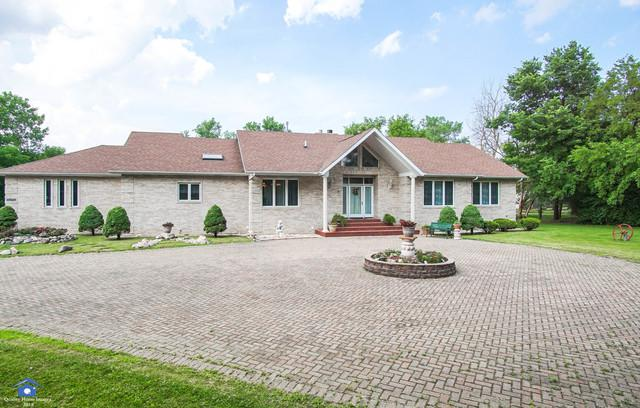 17662 Bluff Road, Lemont, IL 60439 (MLS #09990001) :: Ani Real Estate