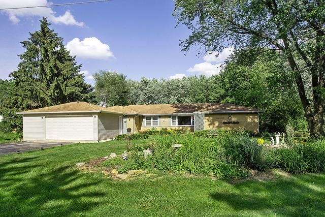 18735 Ruth Drive, Mokena, IL 60448 (MLS #09990006) :: The Dena Furlow Team - Keller Williams Realty