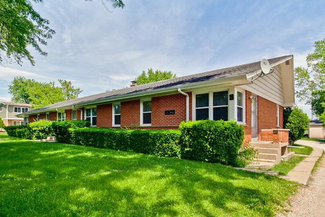 771 Greenview Street, Gurnee, IL 60031 (MLS #09990032) :: Ani Real Estate