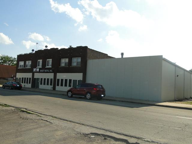 257 West Avenue, Kankakee, IL 60901 (MLS #09990054) :: The Dena Furlow Team - Keller Williams Realty