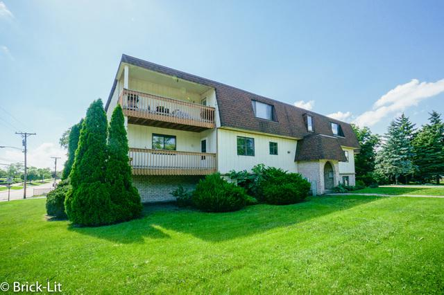 19444 Wolf Road #3, Mokena, IL 60448 (MLS #09990104) :: The Wexler Group at Keller Williams Preferred Realty