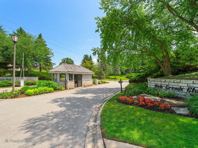 7 Bel Aire Court, Burr Ridge, IL 60527 (MLS #09990160) :: The Wexler Group at Keller Williams Preferred Realty