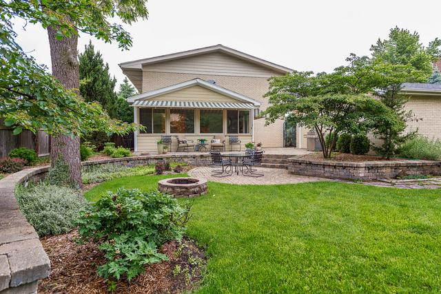 595 Duane Street 1D, Glen Ellyn, IL 60137 (MLS #09990207) :: The Dena Furlow Team - Keller Williams Realty