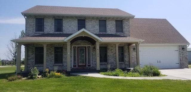 5125 E Minooka Road, Minooka, IL 60447 (MLS #09990208) :: The Dena Furlow Team - Keller Williams Realty