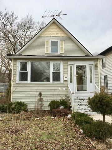 10756 S Church Street, Chicago, IL 60643 (MLS #09990232) :: The Dena Furlow Team - Keller Williams Realty