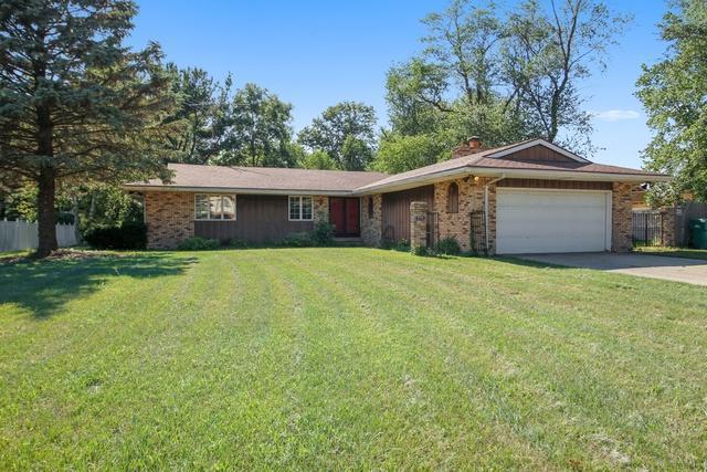 375 N Pine Street, Essex, IL 60935 (MLS #09990247) :: Domain Realty