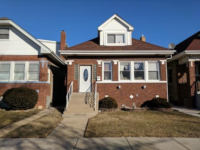5106 W Fletcher Street, Chicago, IL 60641 (MLS #09990252) :: The Dena Furlow Team - Keller Williams Realty