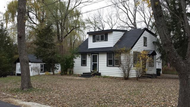 25420 W Golfview Avenue, Antioch, IL 60002 (MLS #09990286) :: Ani Real Estate