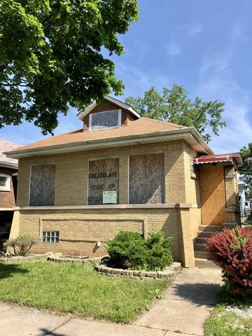 1750 E 83rd Street, Chicago, IL 60617 (MLS #09990292) :: Ani Real Estate