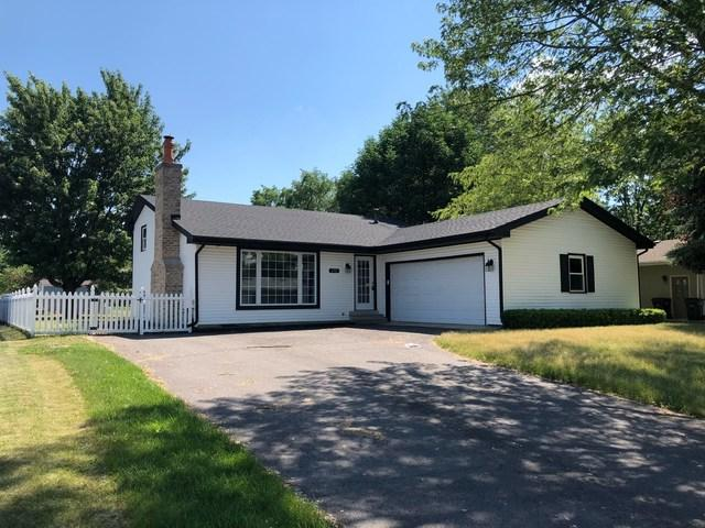 832 Stonegate Road, New Lenox, IL 60451 (MLS #09990341) :: Ani Real Estate