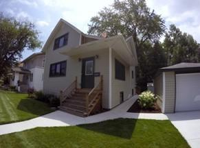 1523 W 104th Street, Chicago, IL 60643 (MLS #09990395) :: The Dena Furlow Team - Keller Williams Realty