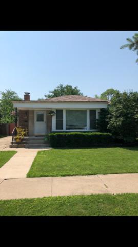 3223 W 98th Street, Evergreen Park, IL 60805 (MLS #09990413) :: Ani Real Estate