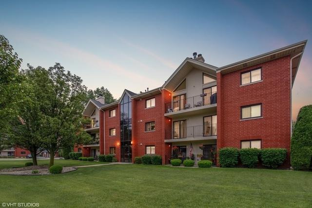6601 Martin France Circle 3C, Tinley Park, IL 60477 (MLS #09990437) :: The Wexler Group at Keller Williams Preferred Realty