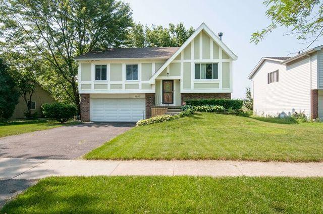 1147 Quail Run Avenue, Bolingbrook, IL 60490 (MLS #09990445) :: The Wexler Group at Keller Williams Preferred Realty
