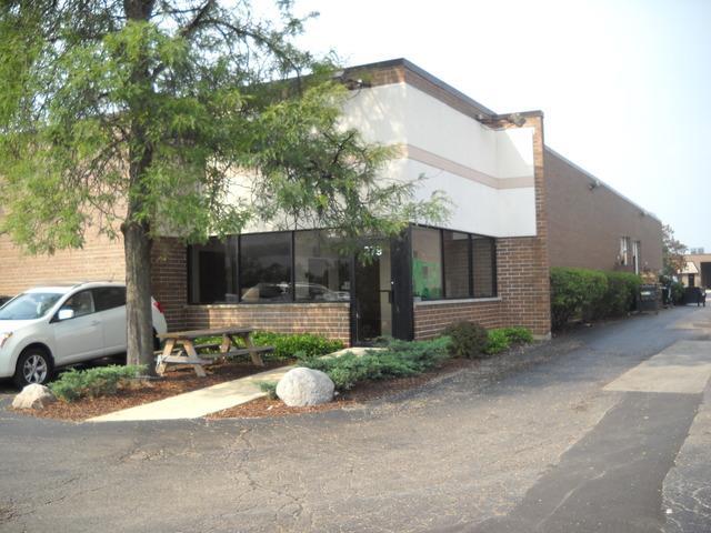 263 Commonwealth Drive, Carol Stream, IL 60188 (MLS #09990456) :: Ani Real Estate