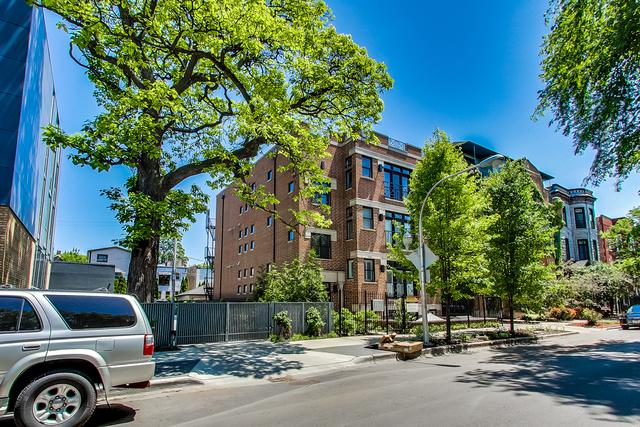1249 N Wolcott Avenue #1, Chicago, IL 60622 (MLS #09990470) :: The Perotti Group