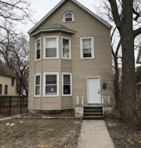 1658 Thorn Street, Chicago Heights, IL 60411 (MLS #09990485) :: Ani Real Estate