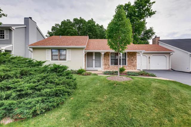 639 Dixon Court, Gurnee, IL 60031 (MLS #09990503) :: Ani Real Estate