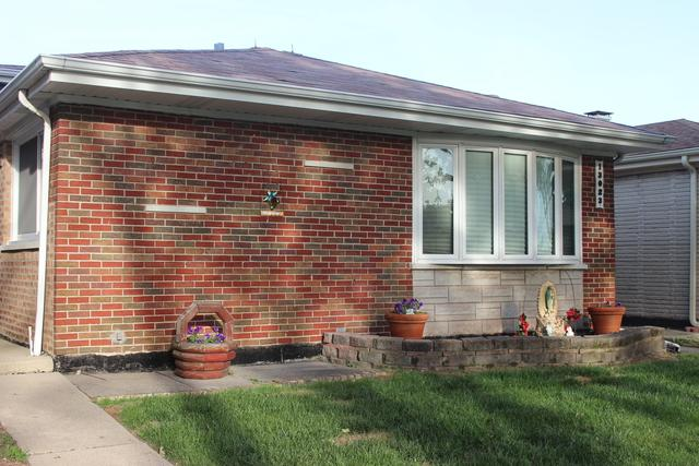 13023 S Brandon Avenue, Chicago, IL 60633 (MLS #09990512) :: The Dena Furlow Team - Keller Williams Realty