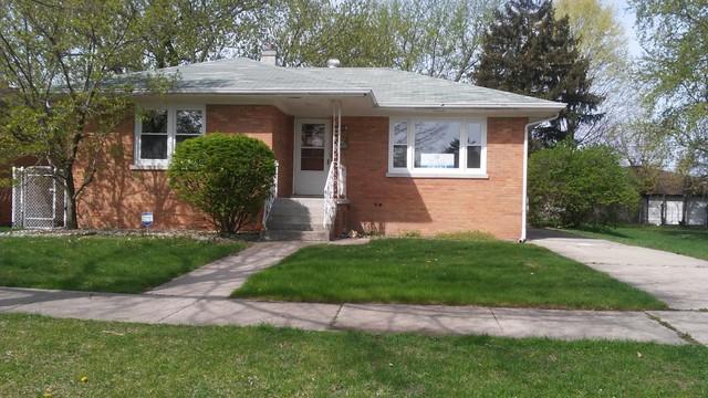 800 Buffalo Avenue, Calumet City, IL 60409 (MLS #09990532) :: Ani Real Estate