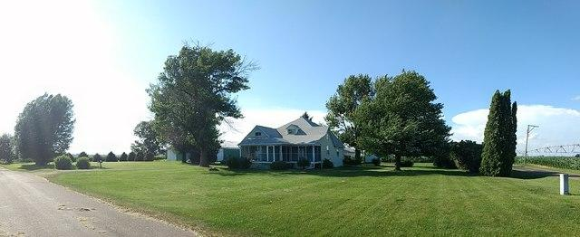 26980 Bell Road, Tampico, IL 61283 (MLS #09990614) :: The Dena Furlow Team - Keller Williams Realty