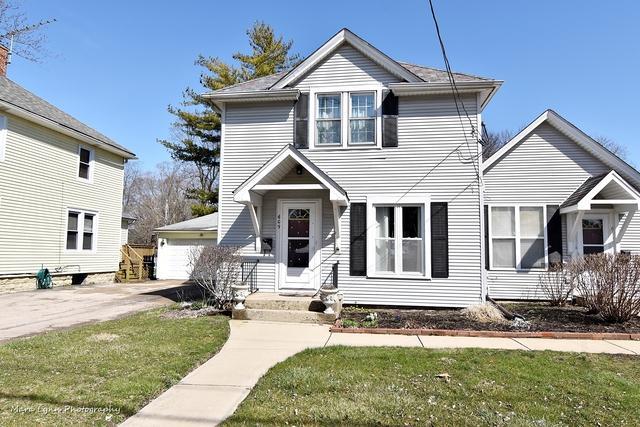 609 E Wilson Street, Batavia, IL 60510 (MLS #09990622) :: The Dena Furlow Team - Keller Williams Realty