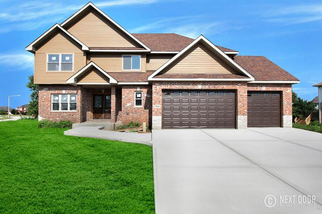 17060 Cheyenne Court, Lockport, IL 60441 (MLS #09990705) :: The Wexler Group at Keller Williams Preferred Realty