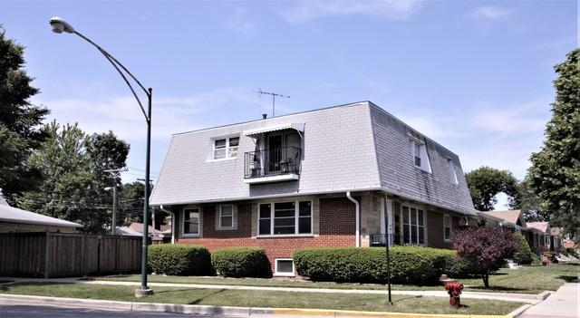 6737 W Higgins Avenue, Chicago, IL 60656 (MLS #09990714) :: The Dena Furlow Team - Keller Williams Realty