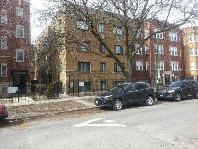 4946 N Harding Avenue 3W, Chicago, IL 60625 (MLS #09990725) :: The Dena Furlow Team - Keller Williams Realty
