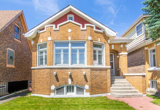 5408 S Mozart Street, Chicago, IL 60632 (MLS #09990739) :: Ani Real Estate