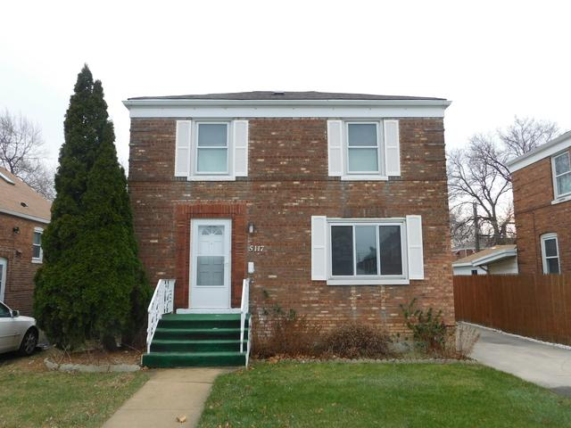 5117 W 64TH Street, Chicago, IL 60638 (MLS #09990781) :: Ani Real Estate