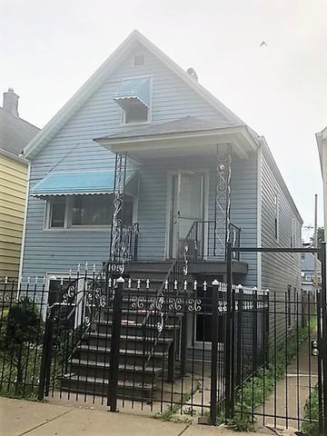 4052 S Artesian Avenue, Chicago, IL 60632 (MLS #09990812) :: Ani Real Estate
