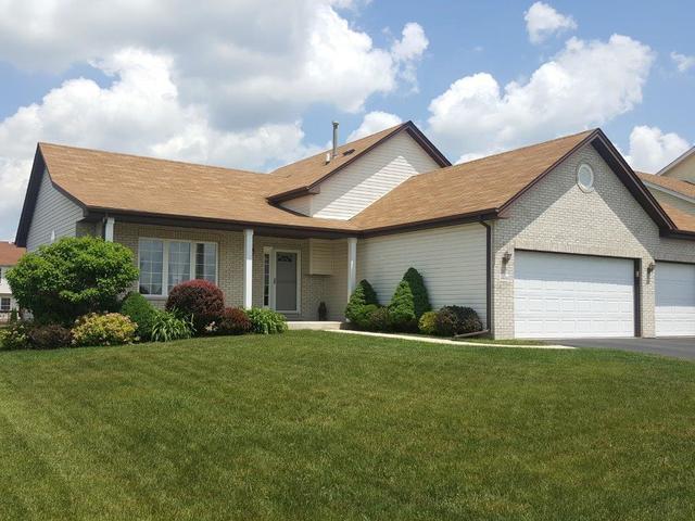 4668 W Iris Lane, Monee, IL 60449 (MLS #09990817) :: HomesForSale123.com