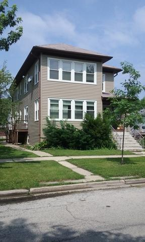 1039 Hannah Avenue, Forest Park, IL 60130 (MLS #09990846) :: Ani Real Estate