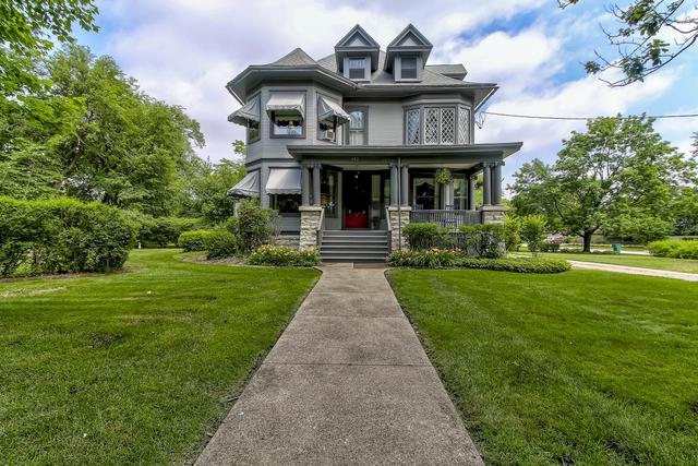 953 Western Avenue, Joliet, IL 60435 (MLS #09990916) :: The Dena Furlow Team - Keller Williams Realty