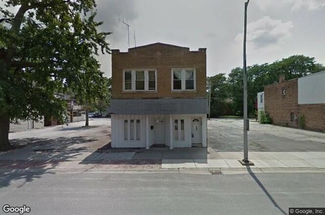 1727 170th Street, Hazel Crest, IL 60429 (MLS #09990917) :: The Dena Furlow Team - Keller Williams Realty