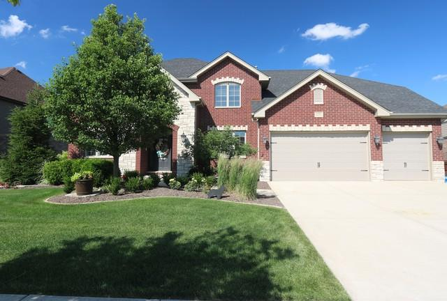 11900 Golden Gate Drive, Mokena, IL 60448 (MLS #09990928) :: The Wexler Group at Keller Williams Preferred Realty