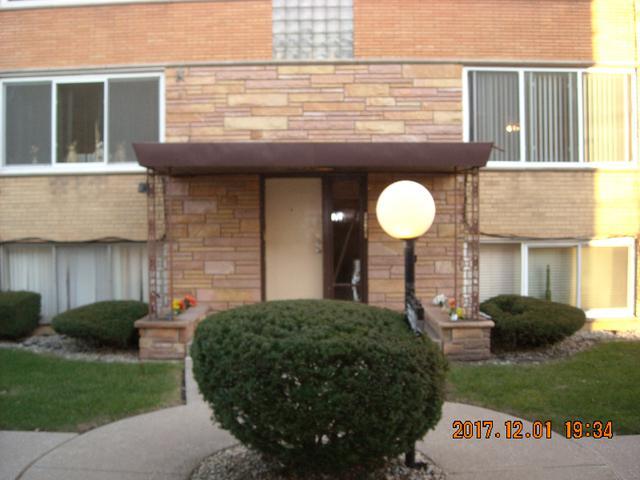 2239 W 119th Street W 3E, Blue Island, IL 60406 (MLS #09990945) :: Ani Real Estate