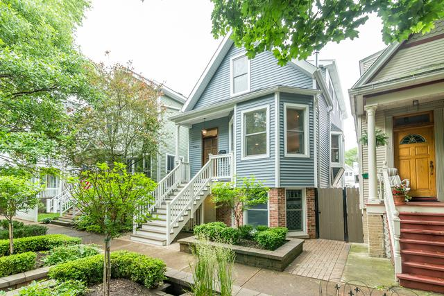 3925 N Hermitage Avenue, Chicago, IL 60613 (MLS #09990968) :: Baz Realty Network | Keller Williams Preferred Realty