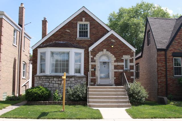 7005 W Cornelia Avenue, Chicago, IL 60634 (MLS #09990989) :: Baz Realty Network | Keller Williams Preferred Realty