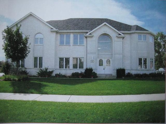 6862 Fieldstone Drive, Burr Ridge, IL 60527 (MLS #09990990) :: The Wexler Group at Keller Williams Preferred Realty