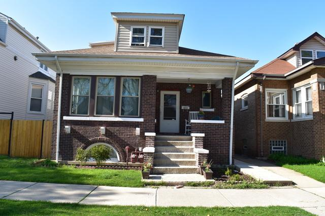 5012 W Warwick Avenue, Chicago, IL 60641 (MLS #09990994) :: Baz Realty Network | Keller Williams Preferred Realty