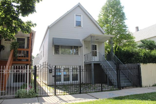 5210 S Washtenaw Avenue, Chicago, IL 60632 (MLS #09990995) :: Baz Realty Network | Keller Williams Preferred Realty