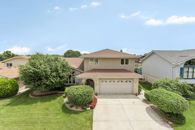 627 Driftwood Avenue, Romeoville, IL 60446 (MLS #09990996) :: The Wexler Group at Keller Williams Preferred Realty