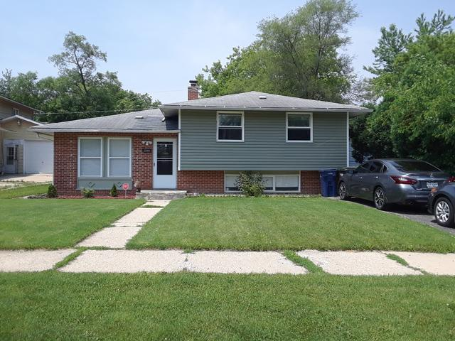 2308 Dickey Avenue, North Chicago, IL 60064 (MLS #09991012) :: Baz Realty Network | Keller Williams Preferred Realty