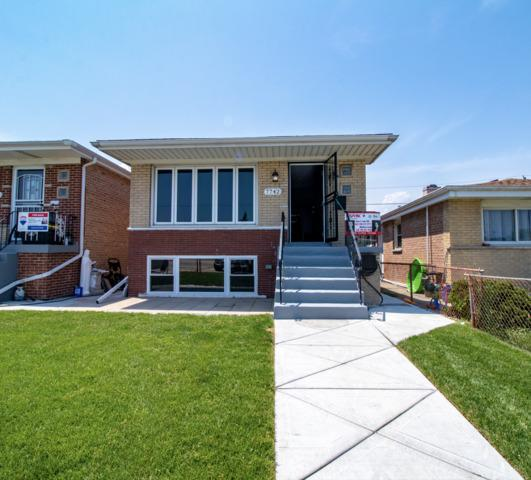 7742 Central Avenue, Burbank, IL 60459 (MLS #09991018) :: Baz Realty Network | Keller Williams Preferred Realty