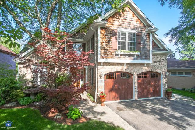 1111 Hunter Road, Glenview, IL 60025 (MLS #09991040) :: Baz Realty Network | Keller Williams Preferred Realty
